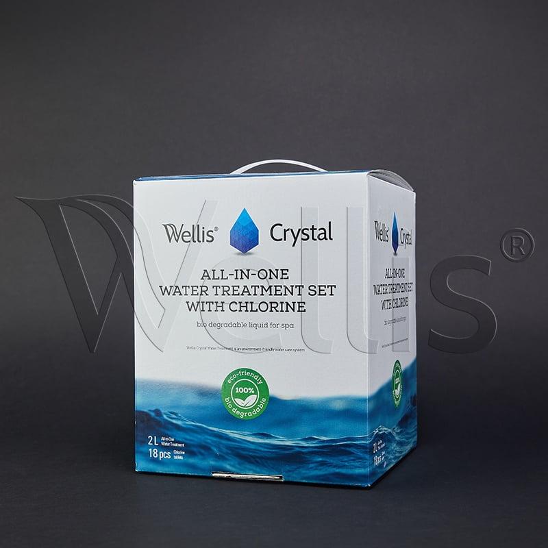 crystal all klor2