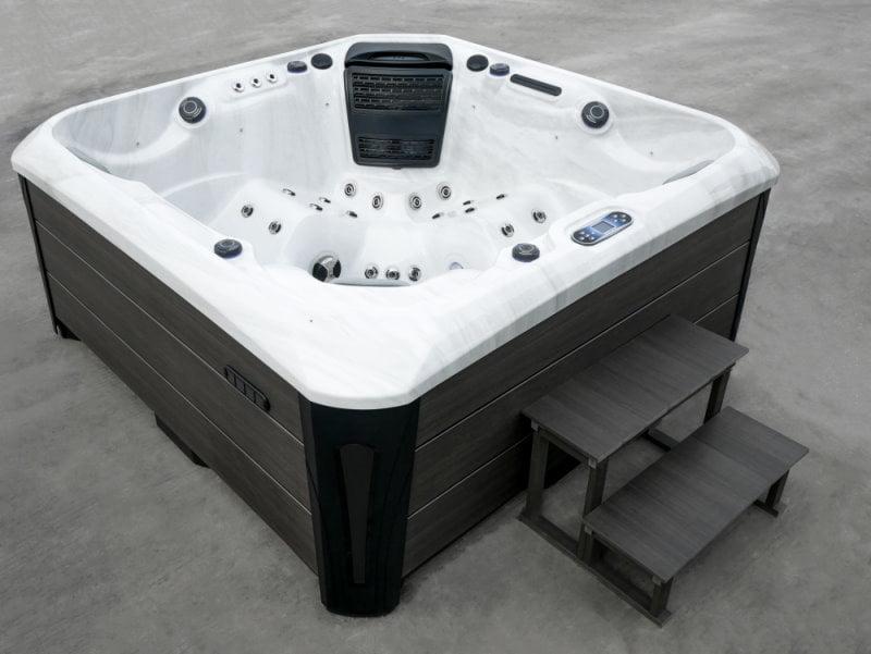 masažni bazen Kenya