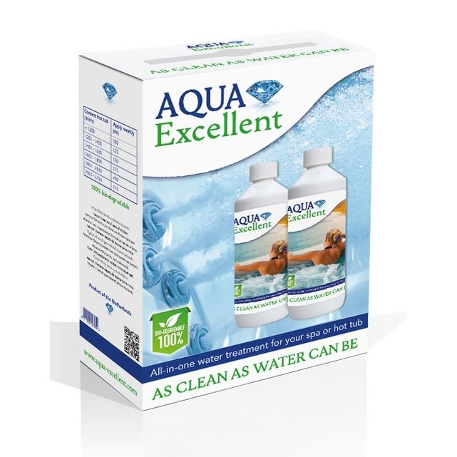 Aqua Excellent All-In-One (refill)