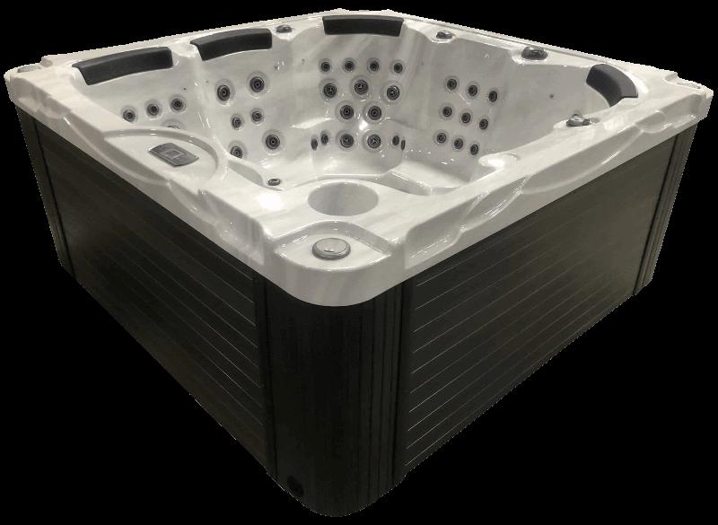 Fiji masažni bazen