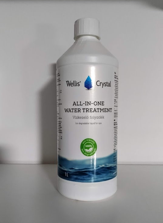 crystal all in one 1l